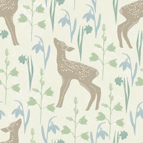 Woodsy Deer