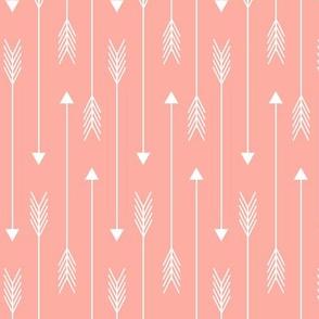 Skinny Arrows - Peach, Ginger Lous