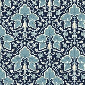 Gooseberry blue