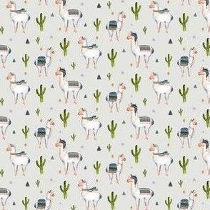 "2"" Boys Aztec Llama"