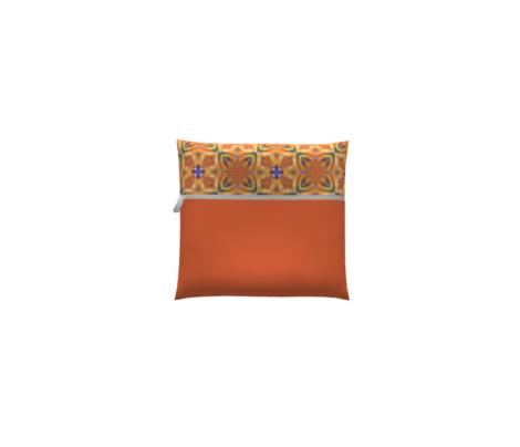 Orange Blue Green Design    Artistic Texture