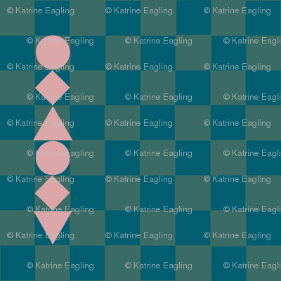 Chess-limited palette