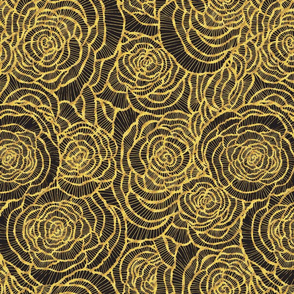 brazen floral gold-on black-01small