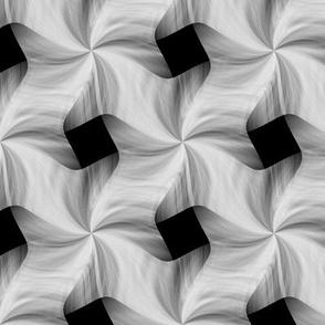 Monochromatic Starburst