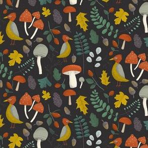 Autumn Fall icons