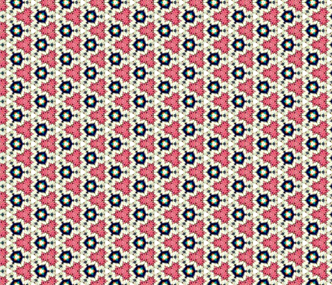Ariana-16 fabric by fibregirl on Spoonflower - custom fabric