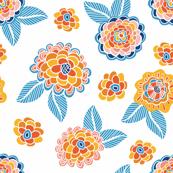 17165-200-SUNSHINE-FLOWERS-KKATZ-SF
