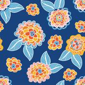 17165-250-SUNSHINE-FLOWERS-KKATZ-SF