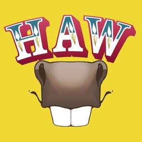HAW Donkey