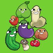 Lewd produce