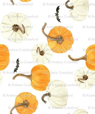 Spooky Pumpkin Patch 2