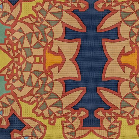 Elken Moor fabric by david_kent_collections on Spoonflower - custom fabric