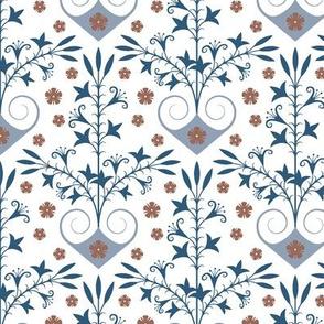 Minoan lily
