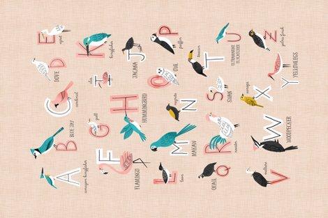 Rbird-alphabet-teal-towel-rotated-150dpi_shop_preview