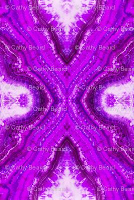Marvelous Purple Marble