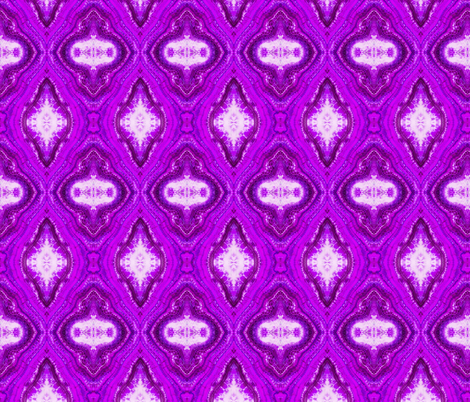 Marvelous Purple Marble fabric by just_meewowy_design on Spoonflower - custom fabric