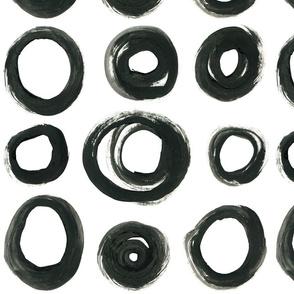 Circles doodle