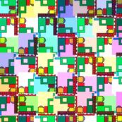 TRAINS -1