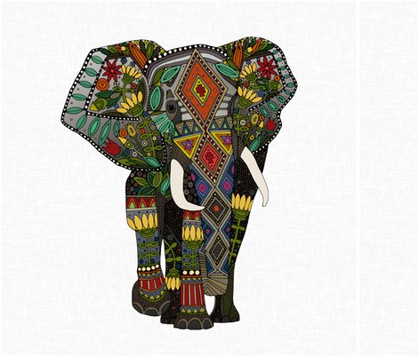 Rfloral-elephant-white-18-inch-panel-st-sf-14092018_shop_preview