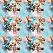 Rspoonflower-3-cherubs-brighter-2x-iain-denoise-trim-cloud-rotated_shop_thumb