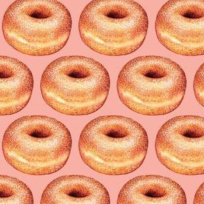 Sugar Donuts - Pink