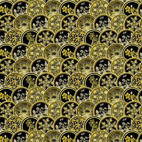 Black gold small