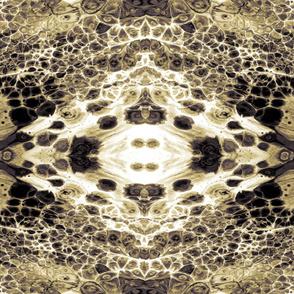 earthy lace