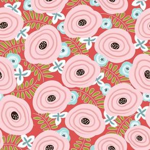 Rosalinda - Pink