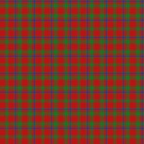 "MacColl / McCall tartan variant, 2"""