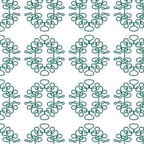 Squigglies SFP Green