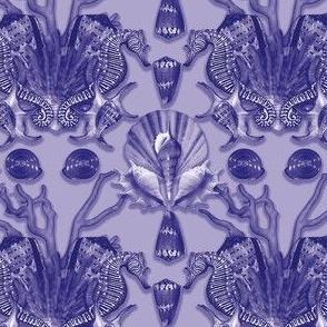 La Mer Violet