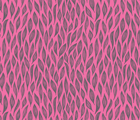 Go with the Flow in Cheer fabric by clarekettering on Spoonflower - custom fabric