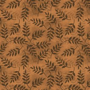 Brown Leafy