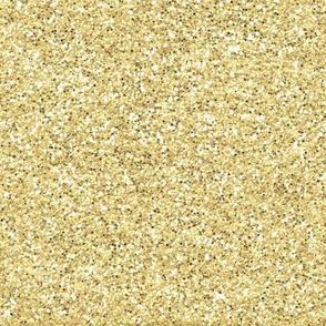 CHUNKY-GLITTER Gold