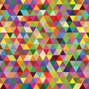 Triangles Make Me Dizzy