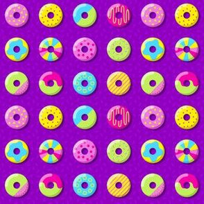 Funky Donuts