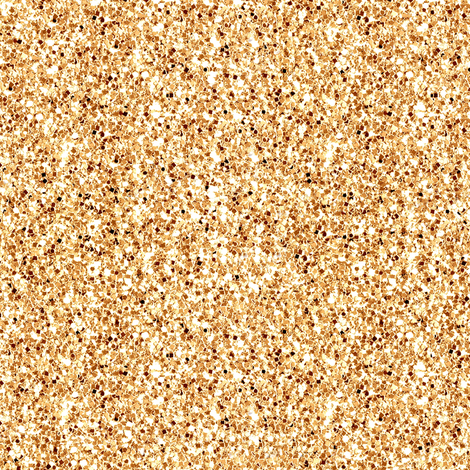 Gold sparkle glitter  fabric by parisbebe on Spoonflower - custom fabric