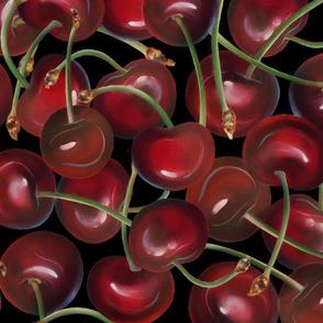 Cherries 101