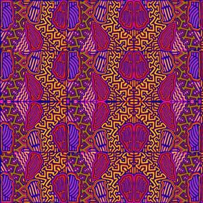 Kuna Abstract