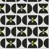 Geometric Martini Mod