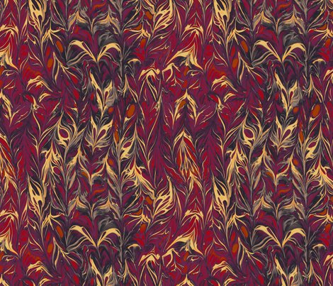 Rmarbling-leafy_reds-med_shop_preview