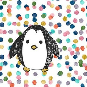 penguin spot