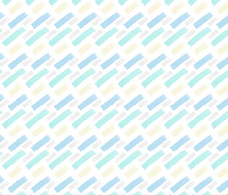LWK Designs Nursery fabric by lwkdesigns on Spoonflower - custom fabric