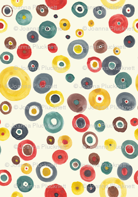 Nordic dots