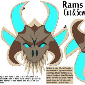 Rams skull copy
