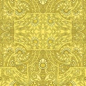 Golden Twister