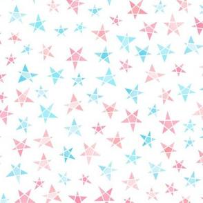 Stars - Trans colours