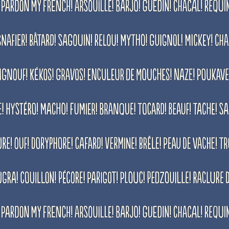 a9a4c9a687d rwhite-navy-blue-breton-stripes-pardon-my-french-slang-swear-words-print-fabric-wallpaper-by-borderlines-original-and-rock-n-roll-textile-  ...