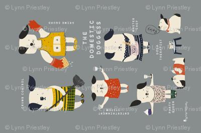 Animals-ss-Lynn Priestley