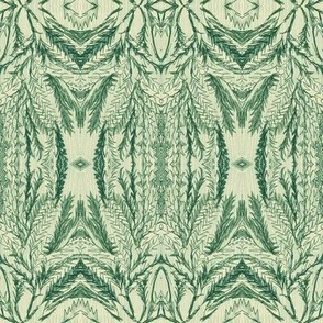 Dollar Bill Green Puzzle 2